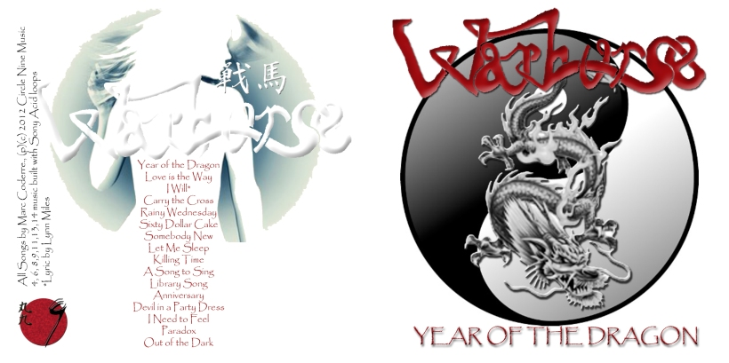 year of the dragon new cover